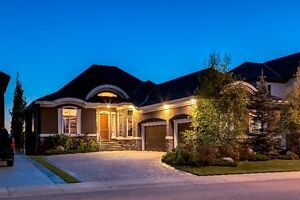 Former Lottery Showhome On The Ridge