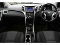 2014 Hyundai i30 1.6 CRDi Blue Drive Classic 5dr Hatchback Diesel Manual