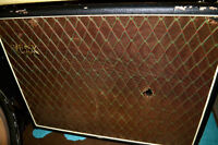 Vox 212 cab with Greenbacks $350 firm, no trades