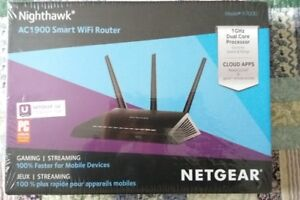 NightHawk 1900 Router (NIB)