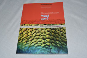 New Perspectives Microsoft Office Word 2016