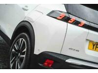 2021 Peugeot 2008 1.2 PureTech 130 GT Premium 5dr Hatchback Petrol Manual