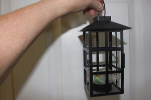 NEW Votive Candle Lantern or use with battery operated Candles