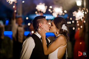 Wedding Photography & Videography Service