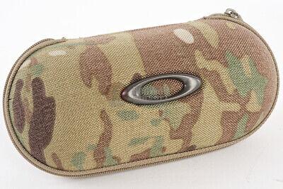 OAKLEY SUNGLASSES SI MULTICAM BALLISTIC CAMO ACCESSORY VAULT CASE (Camouflage Oakleys)