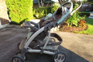 Excellent Condition GRACO Baby Stroller