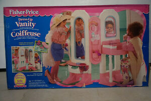 Fisher Price Vanity West Island Greater Montréal image 1