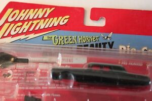Green Hornet Diecast Model Kit Car 1/64 Scale (VIEW OTHER ADS)