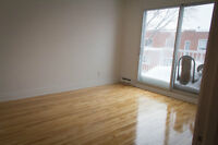 Parc-extension -> 1 Bedroom FULLY Renovated, best location!