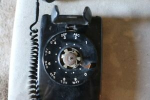 - Northern Telecom Vintage Wall Phone -