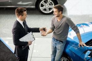 Need A Car, Bank says No?  Call Me!