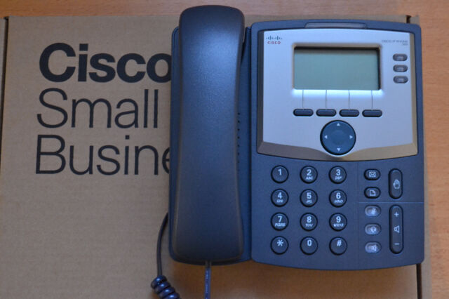 Cisco Small Business SPA 303 IP Phone