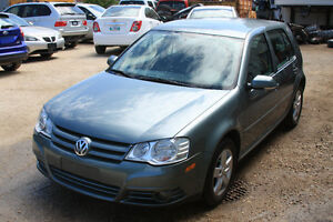 2010 Volkswagen Golf City HB