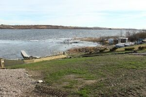 WATERFRONT HOME PLUS TWO VACANT LOT'S