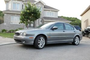 Jaguar X Type 2002 AWD