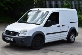 1.8 T200 LR 5D 74 BHP SWB LOW ROOF DIESEL PANEL MANUAL VAN 2012