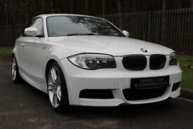 2011 11 BMW 1 SERIES 3.0 135I M SPORT 2D AUTO 302 BHP