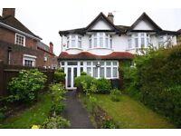 Twin Room to Rent - Croydon CR0