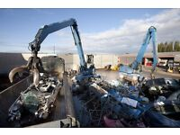 £ SELL YOUR SCRAP CAR FOR CASH SAME DAY COLLECTION £