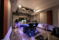 Mixing and Mastering Services | GTA | Toronto