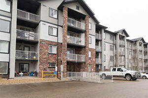 Two Bed Two Full Bath Summerwood Condo Backing Walking Trails