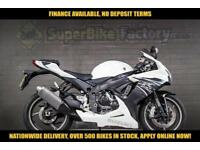 2013 13 SUZUKI GSXR600 600CC 0% DEPOSIT FINANCE AVAILABLE