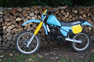 Cylinder for 82/83 Yamaha IT175