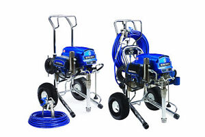 Paint Sprayer - GRACO Ultimate MX II 695 - 20% less then factory
