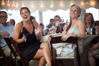 CORPORATE EVENTS, FUNDRAISERS, WEDDINGS - AMAZING ENTERTAINMENT