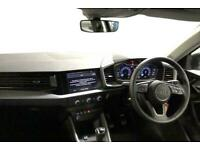 2021 Audi A1 citycarver 30 TFSI 110 PS 6-speed Hatchback Petrol Manual
