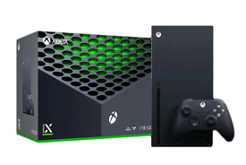 🔥  Xbox Series X 1TB SEALED Brand New Unopened OFFERS considered , re