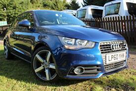 Audi A1 1.6TDI ( 105ps ) 2011 Sport