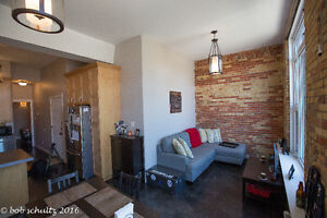 LUXURY LOFT At 33 high west in Downtown Moose Jaw July 1