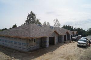 New senior complex under construction