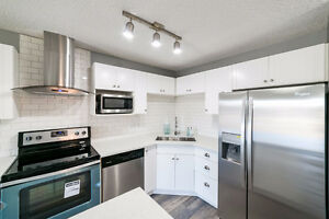 Modern 1 Bed & 1 Bath Condo close to Brewery District & 124 St Edmonton Edmonton Area image 4