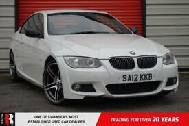 2012 12 BMW 3 SERIES 2.0 318I SPORT PLUS EDITION 2D 141 BHP