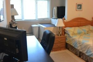 Furnished All Inclusive Clayton Park near MSVU,Lacewood