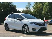 2017 Honda Jazz Ex I-Vtec Manual Hatchback Petrol Manual