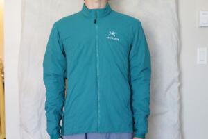 arc'teryx atom AR jacket Women's XL moving sale end in SEP