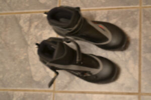 Ski Boots, Solomon, size 9.5