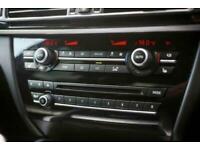 2014 BMW X5 2.0 XDRIVE25D SE 5d AUTO 215 BHP Estate Diesel Automatic