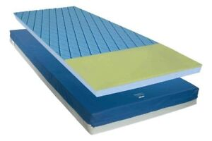 New Medical Therapeutic Mattress to Prevent Bed sores