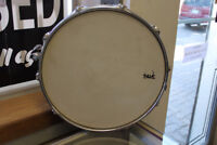 "Taye 14"" x 4' Stainless Steel Snare Winnipeg Manitoba Preview"