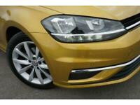 2017 Volkswagen Golf 2.0 TDI GT 5dr DSG Estate Auto Estate Diesel Automatic