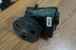 00 01 02 03 04 05 Chevy Impala Power Steering Pump 3400 Engine