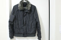 Mens Jack Jones Bomber Jacket Size Small!