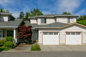1319SF/ 2 BED/ 2BATH - Townhome