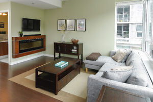 Liberty Village Townhome W/Roof Terrace
