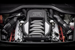 Audi A3, A4, A5, A6, A7, A8 OEM Replacement parts ALL YEARS Downtown-West End Greater Vancouver Area image 3