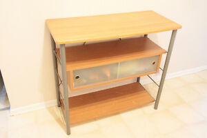 Tall TV Stand Kitchener / Waterloo Kitchener Area image 1